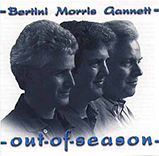 Out of Season CD Cover